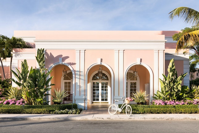 The Colony Palm Beach Fort Lauderdale Weddings Florida