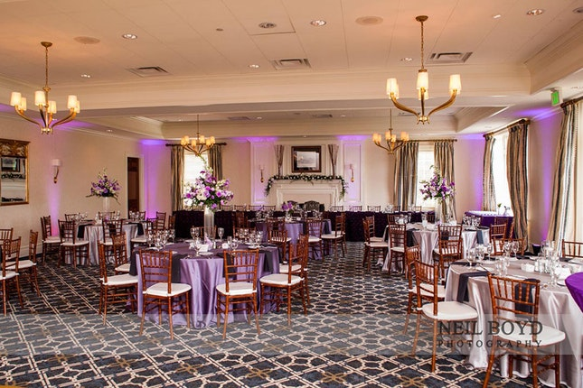 The Country Club At Wakefield Plantation Weddings Raleigh Durham