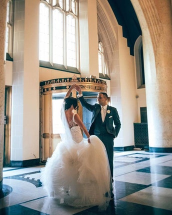 The Detroit Masonic Temple Weddings Detroit Wedding Venue