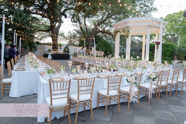 The Elms Mansion And Gardens New Orleans Wedding Venue Louisiana 70015