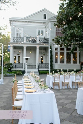 The Elms Mansion And Gardens New Orleans Louisiana 6
