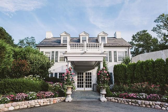 The English Manor Ocean Township Weddings New Jersey Shore