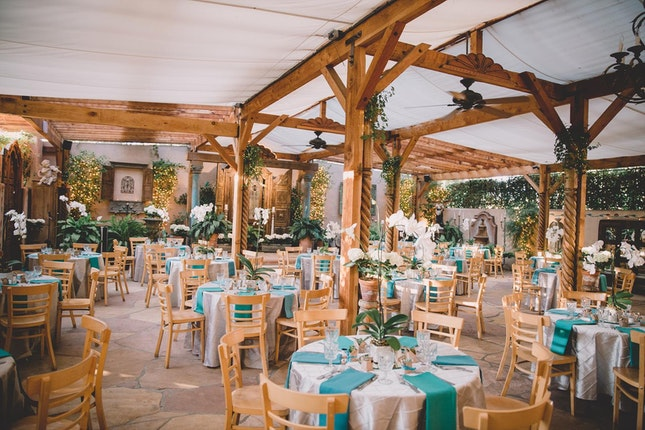 Awe Inspiring The Hacienda Orange County Garden Wedding Venue Santa Ana Ca Download Free Architecture Designs Licukmadebymaigaardcom
