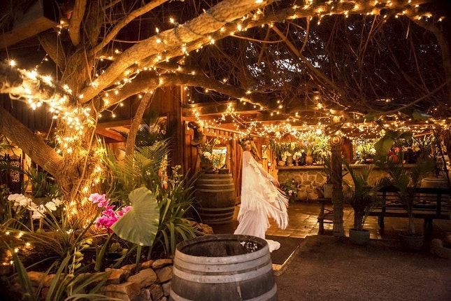 The Holly Farm Carmel California 4
