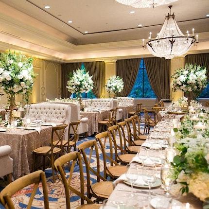 The Houstonian Hotel, Club and Spa Houston Weddings Texas