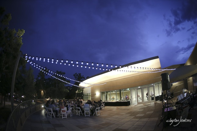 The Lincoln Center Weddings Fort Collins Wedding Venue
