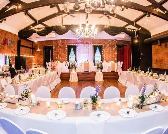 The Loft Music Venue Weddings Colorado Wedding Venue Colorado