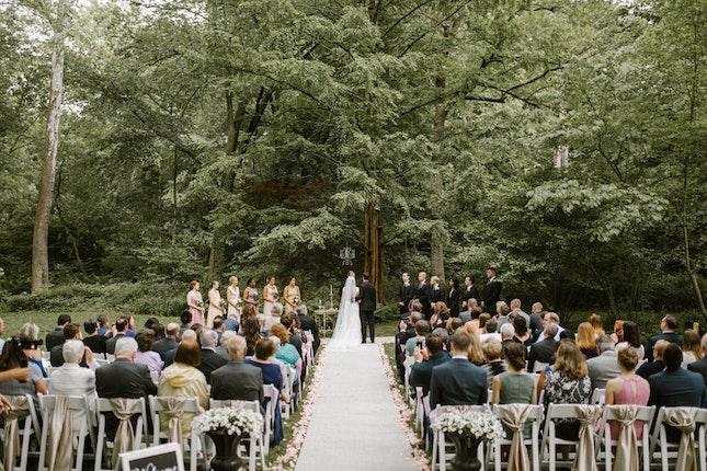 59b679e35f89 The Old Mill Rose Valley Weddings Philadelphia Wedding Venues 19063