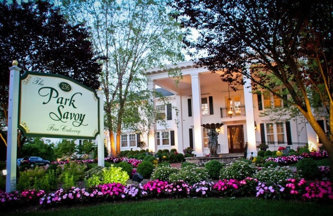 The Park Savoy Estate Florham New Jersey 10