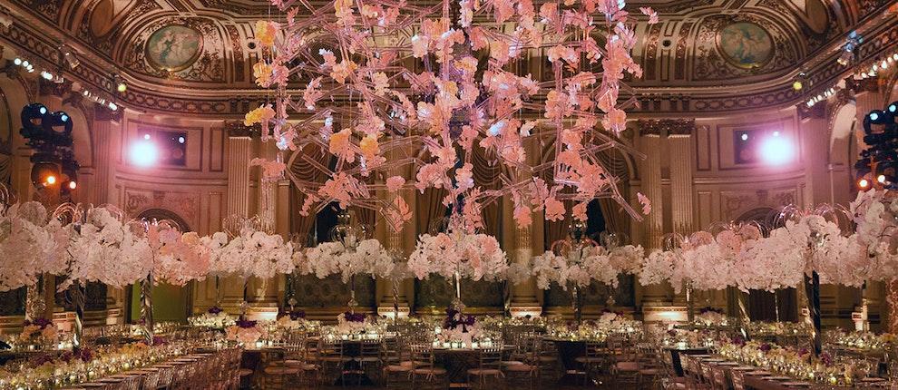 Weddings At The Plaza Hotel New York Weddings Manhattan Wedding