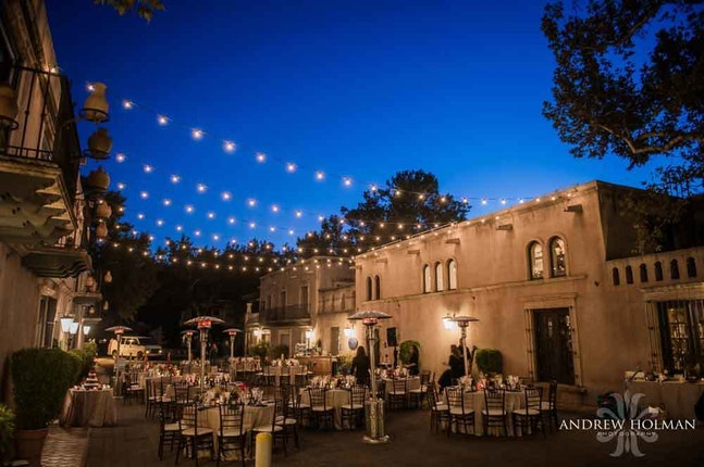 Sedona Wedding Venues.Tlaquepaque Arts And Crafts Village Weddings Sedona Wedding