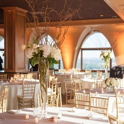 Tower Center Memphis Weddings West Tennessee Wedding Venues 38137