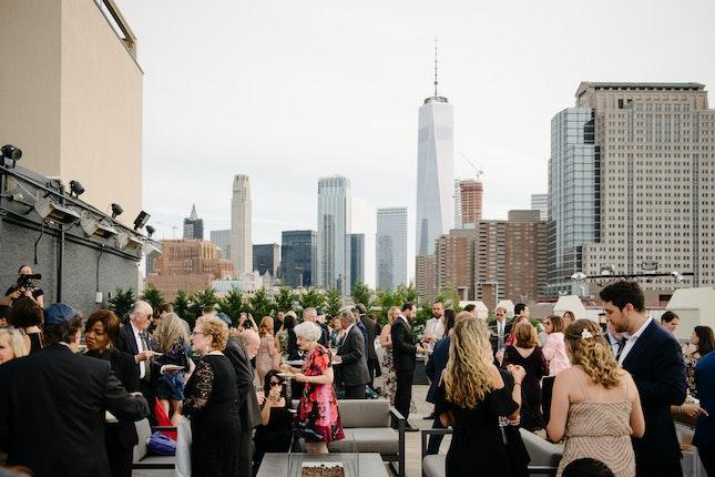 Tribeca Rooftop New York 6