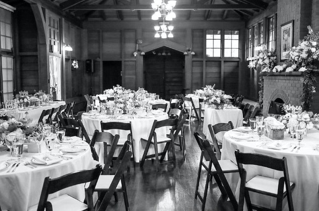 UC Botanical Garden Wedding Venue Berkeley 94720