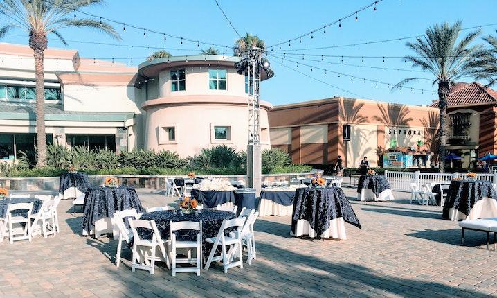 8cecdfc799 Victoria Gardens Cultural Center Rancho Cucamonga Weddings Inland ...