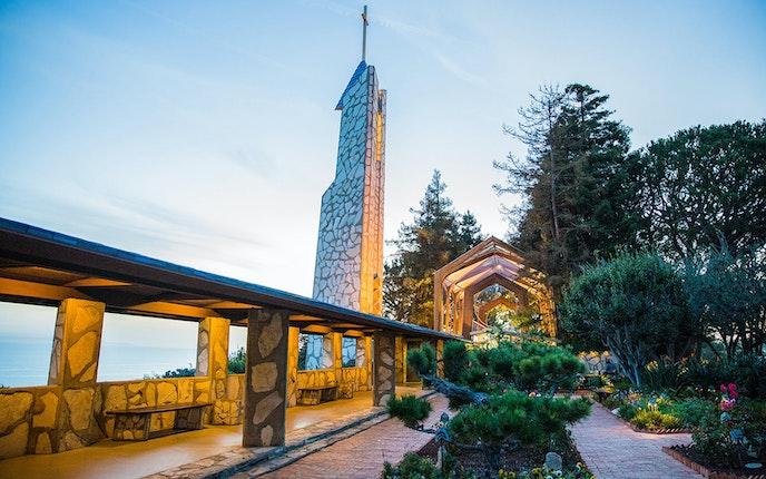 Wayfarers Chapel Wedding.Wayfarers Chapel Wedding Venue Rancho Palos Verdes Ca 90275