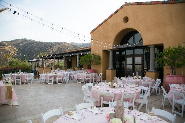 Wedgwood Weddings The Retreat Corona California 4