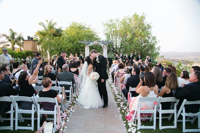 Wedgwood Weddings The Retreat Corona California 2