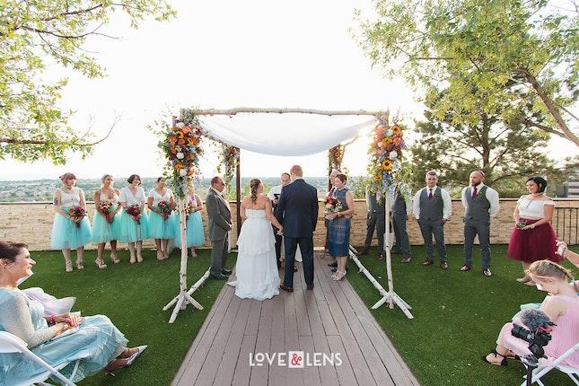 Wedgewood Weddings Brittany Hill Weddings Denver Wedding Venue