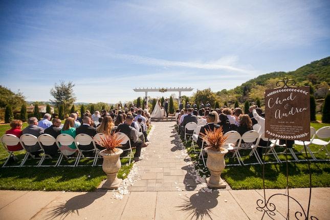Wedgewood Weddings Eagle Ridge Gilroy California 1