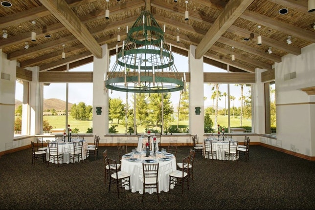 Wedgewood Weddings Menifee Lakes California 8