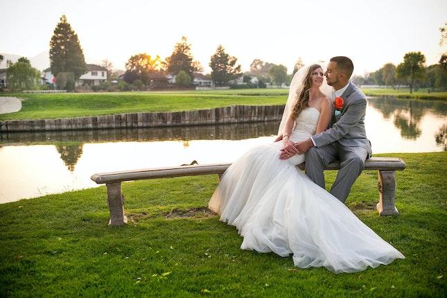 Wedgewood Weddings San Ramon California 1