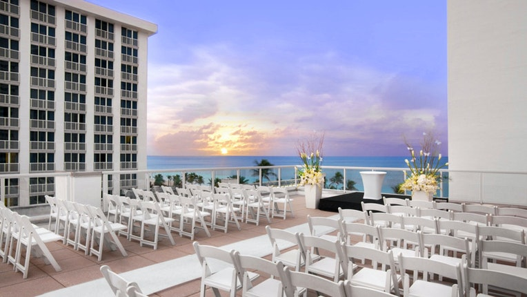 Westin fort lauderdale wedding pictures — 2