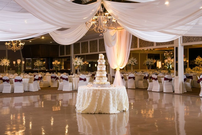 Zuccaro Banquets And Catering Weddings Detroit Wedding Venue